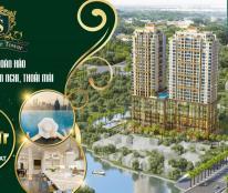 Điển tích Châu Âu, giữa lòng Thành phố dự án Southgate Tower Nguyễn Thị Thập Q7
