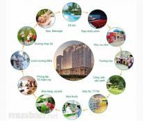 Bán chung cư 74m  sổ hồng hướng Nam view hồ bơi  99 Nguyễn thị Thập