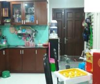 Không sử dụng, cần cho thuê căn hộ chung cư Giai Việt, Tạ Quang Bửu, Quận 8