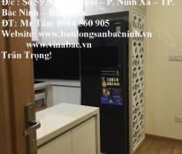 Cho thuê căn hộ cao cấp Mường Thanh, Phường Tiền An, TP.Bắc Nin
