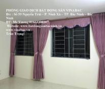 Có căn hộ chung cư Hòa Long cho thuê tại TP.Bắc Ninh