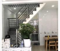 Nhà mới, đẹp hẻm 62 Lâm Văn Bền, Tân Kiểng, Q7