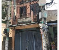 Nhà nở hậu MT HXH 30 Lâm Văn Bền, Tân Kiểng, Q7