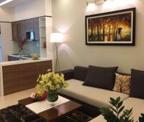 Chính chủ gửi bán căn hộ số 10 Tràng An Complex, 104m2, 3 PN, phòng khách rộng 29m2