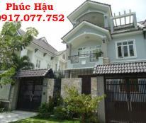 Bán nhà Quận Tân Bình, góc 2 mặt tiền CMT8, DT: 5.2m x 15m, HĐ thuê 60tr/tháng.