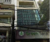 Bán nhà phố Trung Hòa, kinh doanh 24/7, 135m2, 5 tầng, giá 47 tỷ