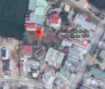 Bán đất tại Đường Phú Trung, Nha Trang, Khánh Hòa diện tích 110m2 , thổ cư 100%