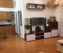 Cần bán gấp CH chung cư FLC Quang Trung, tầng 1602, DT 74,6m2, giá bán 1,5 tỷ, LH 0982253088