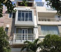 Cho thuê nhà phố Mỹ Giang 2, Phú Mỹ Hưng, Q7 nhà đẹp mới sửa, chỉ 46tr/th. LH: 0934802139