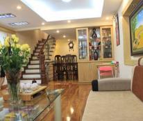 Chỉ chưa đầy 3 tỷ sở hữu ngay căn nhà cực đẹp phố Cự Lộc
