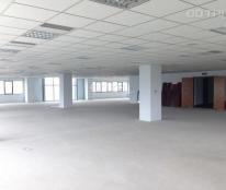 Cho thuê văn phòng 200m2, 450m2 tại tòa Tràng An Complex, Hoàng Quốc Việt, LH: 0971216995
