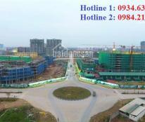Phân phối suất ngoại giao liền kề , biệt thự dự án Trầu Cau - Khu Hud B - Bắc Ninh, vị trí đẹp nhất
