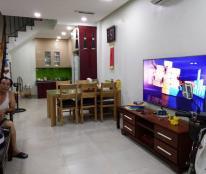 Trương Định, vỉa hè, ô tô tránh, đẹp long lanh, 41m2, 6 tầng, MT 4.1m