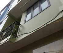 Bán nhà 5 tầng vị trí đắc địa ở phố Ngô Thì Nhậm, Hà Cầu, Hà Đông, kinh doanh và ở thuận lợi
