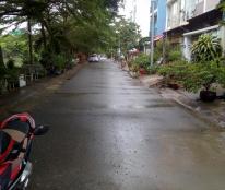 Bán đất dự án tái định cư Phú Mỹ, Quận 7, DT: 5mx18m, sổ đỏ, giá 5.1tỷ - Hoàng