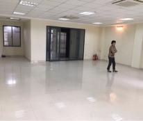 Cho thuê văn phòng 60m2, 80m2, phố Thái Hà - Hoàng Cầu, giá rẻ bất ngờ