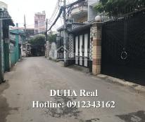 Nhà đẹp Đường  Bạch Đằng, P24, Q.Bình Thạnh, 4x12,5m, 2 lầu+ST, giá 5,2 tỷ