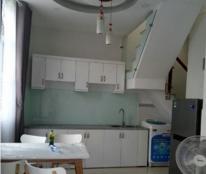 Nhà giá rẻ huỳnh tấn phát, nhà bè dt 6 x7m trệt lầu,3 pN,hẽm 4m, giá 1,34tỷ