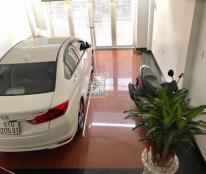 Bán nhà chính chủ hẻm xe hơi 43m2 giá 6.6 tỷ Phạm Văn Đồng, Bình Thạnh.