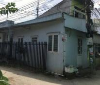 Cần bán dãy nhà trọ 20 phòng ngay chợ Việt Kiều, Củ Chi, hiện đang cho thuê, 15x25m
