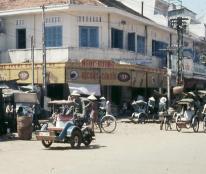 Bán nhà chính chủ mặt tiền chợ 100m2 giá chỉ 11 tỷ Lê Văn Sỹ Q3.