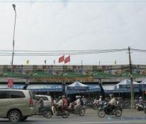 Bán nhà chính chủ mặt tiền chợ 100m2 giá 11 tỷ Nguyễn Văn Trỗi  Phú Nhuận.