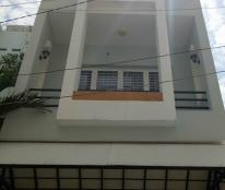 Nhà mới đẹp _Phan Văn Trị_HXH_77m2.