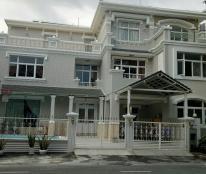 Cần cho thuê căn biệt thự Nam Thông Phú Mỹ Hưng Q7.Lh 0918360012