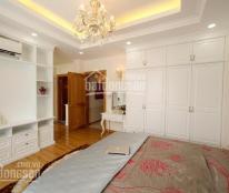 Cho thuê nhanh biệt thự Phú Mỹ Hưng, nội thất Châu Âu, 6 phòng ngủ, giá 57tr/tháng