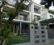 Cần cho thuê gấp Biệt thự nam thông nhà mới đẹp 11*18m, 42 triệu/th. LH: 0918360012
