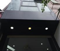 Bán nhà Bạch Mai, Hai Bà Trưng, 35m2, 5 tầng, giá 10.9 tỷ