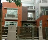 0918360012-Biệt thự Nam Thông 2 phú mỹ hưng quận 7 cho thuê chính chủ