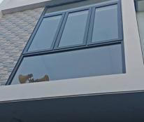 Nhỉnh 2 tỷ có ngay nhà Láng Thượng, Đống Đa, 4 tầng, 25m2, nhà mới, ở ngay, 3 bước ra phố