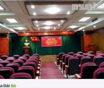 Cho Thuê Hội Trường Tại Tòa Nhà 86 Lê Trọng Tấn, Thanh Xuân,HN