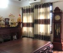 Bán nhà KĐT Định Công, Phân lô ÔTÔ tránh, Kinh doanh 55m2 5tầng MT5m Giá 9.75tỷ