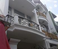 Bán Nhà HXH Đỗ Công Tường P. Tân Qúy, 55m, 4L, 5.5 Tỷ.