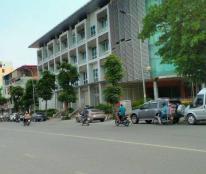 Cho thuê mặt bằng kinh doanh mặt phố Lê Trọng Tấn quận Thanh Xuân