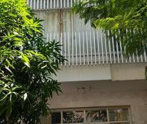 Bán nhà mặt phố tại Đường Bùi Bằng Đoàn, Phường Tân Phong, Quận 7, Hồ Chí Minh diện tích 111m2