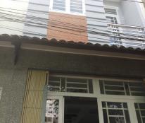 Nhà nhà bè giá rẻ hẻm 2279 Huỳnh Tấn Phát 3x9m 1 lầu 2PN giá 950 triệu