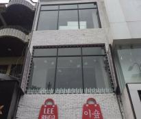 Bán nhà mặt phố Duy Tân, Cầu Giấy 160m2, 5 tầng, 45 tỷ