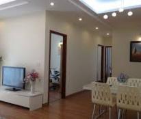 Cần cho thuê căn hộ Trung Đông Plaza Q.Tân Phú, DT : 65 m2, 2PN, 2WC, full nội thất.