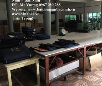 Cho thuê nhà xưởng 3 tầng tại trung tâm Tp.Bắc Ninh