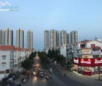 Cho thuê Biệt thự him lam kênh tẻ, Tân Hưng, 7.5x20, hầm trêt, 2 lầu, sân thượng, 60 triệu