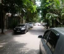 Cho thuê nhà mặt phố tại Cầu Giấy, Hà Nội, diện tích 81m2