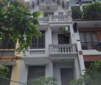 Cần bán nhà liền kề 4 tầng KĐT Nam La Khê, Hà Đông, vị trí đẹp, kinh doanh được