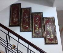 Nhà MT nội bộ S11 P Tây Thạnh ,Tân Phú , 4 tầng , giá 8 tỷ