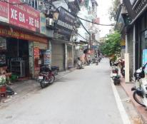 Nhà 130m2, rộng 11m, kinh doanh ô tô Cầu Giấy, Hà Nội, 15.5 tỷ