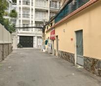 Bán nhà hẻm xe hơi 62 đường Lâm Văn Bền, phường Tân Kiểng, Quận 7