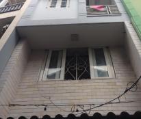 Nhà Đẹp HXH P10 Tân Bình, 5x11m Nở Hậu, 3L, 4.95 Tỷ.