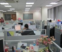 Cho thuê văn phòng 135m2 phố Hoàng Đạo Thúy. LH: 0971.216.995